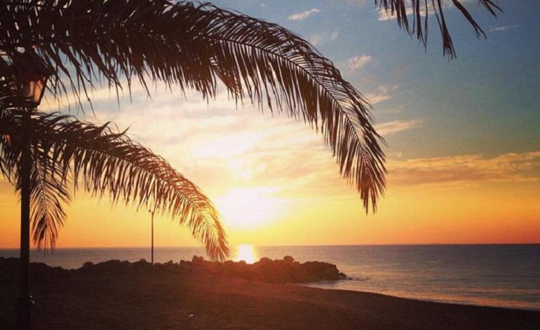 sunset villa nostosjpg
