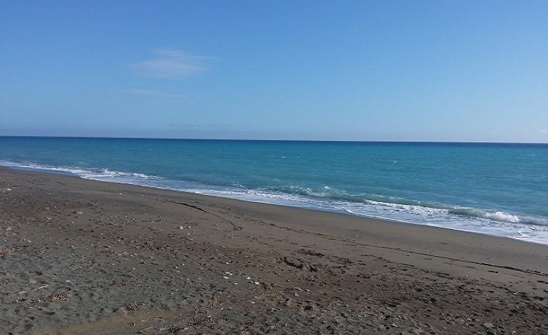 Villa-Nostos-beach-february-2016